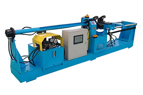 Wire Tension Section Shaping Machine